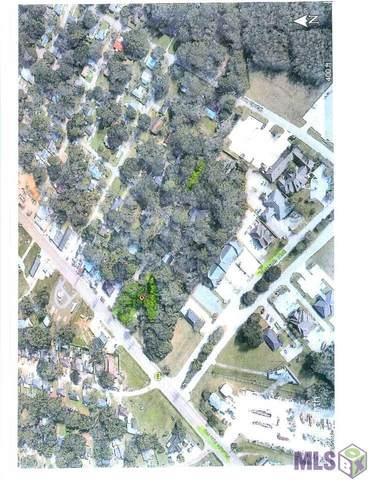 1500 Florida Blvd, Denham Springs, LA 70726 (#2021004213) :: Smart Move Real Estate