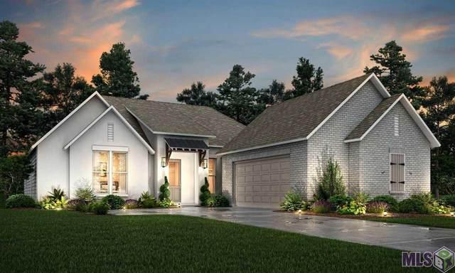 14105 Beverly Park Dr, Gonzales, LA 70737 (#2021004276) :: Smart Move Real Estate