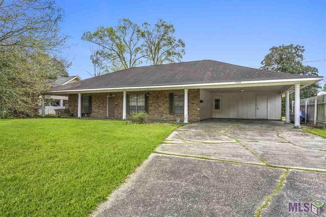 11524 Millburn Dr, Baton Rouge, LA 70815 (#2021004315) :: Darren James & Associates powered by eXp Realty