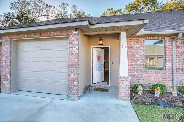 10664 Florida Blvd 8C, Walker, LA 70785 (#2021004321) :: Patton Brantley Realty Group