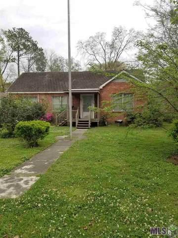 1516 Stuart Ave, Baton Rouge, LA 70808 (#2021004327) :: Patton Brantley Realty Group