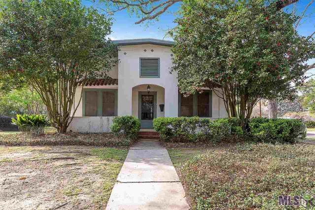353 Stanford Ave, Baton Rouge, LA 70808 (#2021004339) :: Smart Move Real Estate