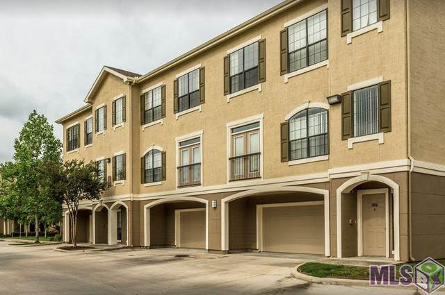 6765 Corporate Blvd #3103, Baton Rouge, LA 70809 (#2021004375) :: The W Group