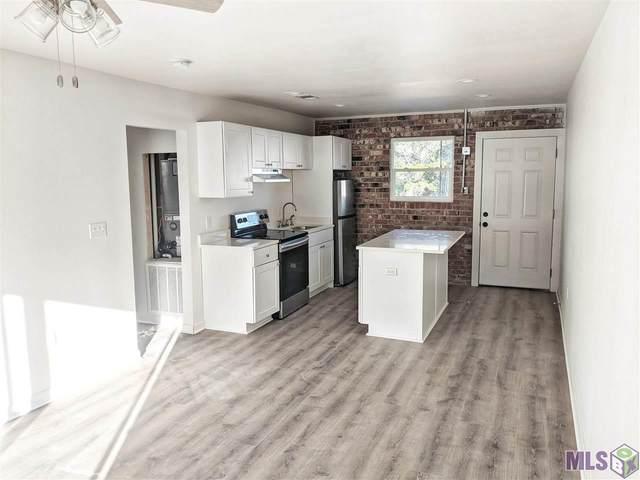 1205 W Chimes, Baton Rouge, LA 70802 (#2021004397) :: RE/MAX Properties