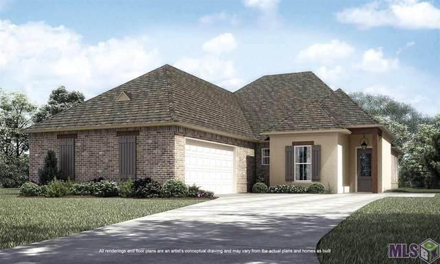30709 Bluewing Crescent, Springfield, LA 70462 (#2021004428) :: Smart Move Real Estate