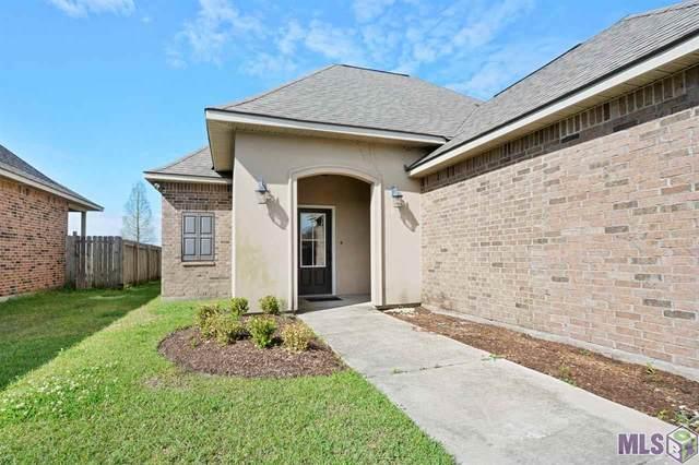 8512 Abertay Ave, Baton Rouge, LA 70820 (#2021004432) :: RE/MAX Properties