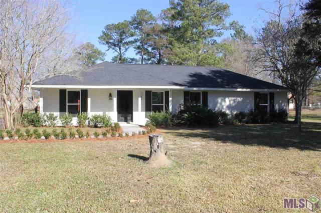 11267 W Anne Dr, Walker, LA 70785 (#2021004438) :: Smart Move Real Estate
