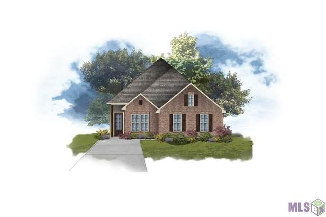 41236 Coastline Ave, Gonzales, LA 70737 (#2021004444) :: Smart Move Real Estate