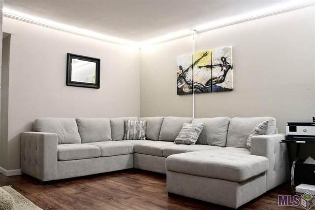 10280 W Winston Ave #9, Baton Rouge, LA 70809 (#2021004468) :: Smart Move Real Estate