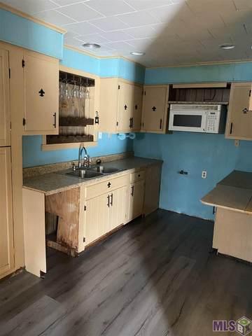 410 Chetimaches St, Donaldsonville, LA 70346 (#2021004471) :: RE/MAX Properties