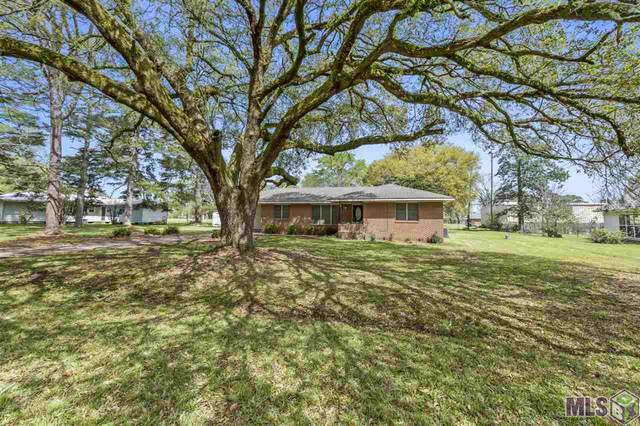 3324 Main St, Slaughter, LA 70777 (#2021004476) :: Patton Brantley Realty Group