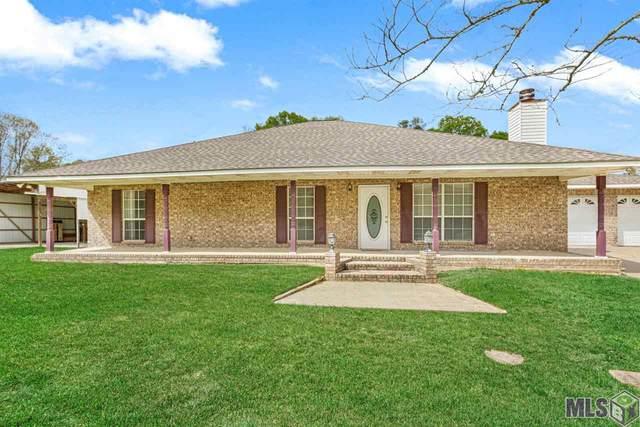 13491 Lakeview Dr, Denham Springs, LA 70726 (#2021004479) :: Smart Move Real Estate