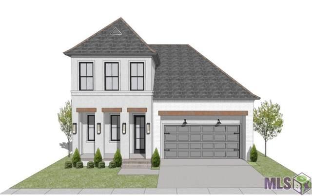 8530 Cariole Dr, Baton Rouge, LA 70817 (#2021004500) :: RE/MAX Properties