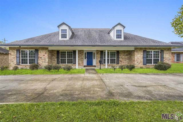 1044 S Sherwood Forest Blvd, Baton Rouge, LA 70815 (#2021004512) :: Darren James & Associates powered by eXp Realty