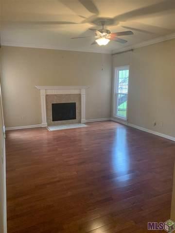 7936 Jefferson Place Blvd 3-A, Baton Rouge, LA 70809 (#2021004522) :: Darren James & Associates powered by eXp Realty
