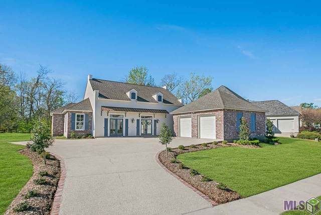 3505 Rue D Orleans, Baton Rouge, LA 70810 (#2021004528) :: Smart Move Real Estate