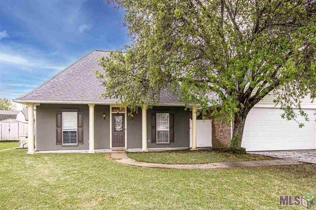 42167 Stone Way Dr, Prairieville, LA 70769 (#2021004534) :: Smart Move Real Estate