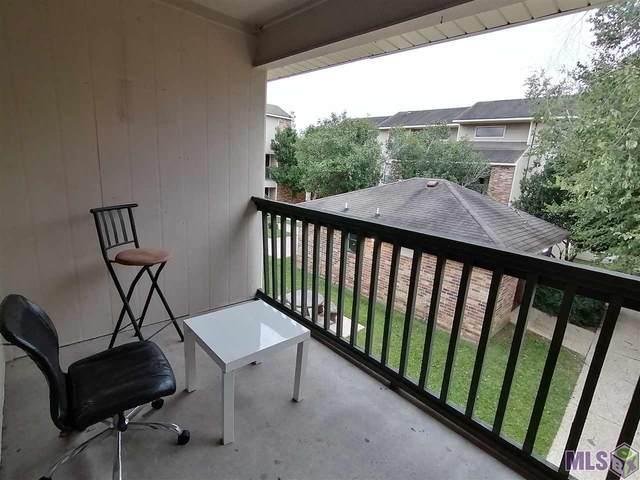 1826 S Brightside View Dr F, Baton Rouge, LA 70820 (#2021004535) :: Smart Move Real Estate