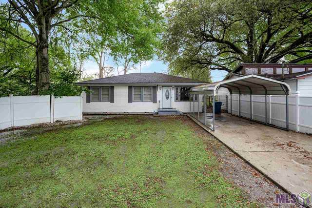 32925 Adams Dr, White Castle, LA 70788 (#2021004543) :: The W Group