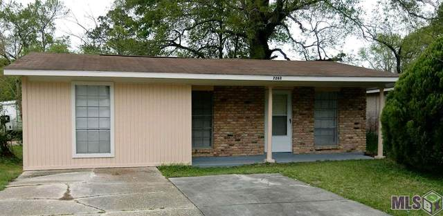 7263 Maplewood Dr, Baton Rouge, LA 70812 (#2021004551) :: Patton Brantley Realty Group