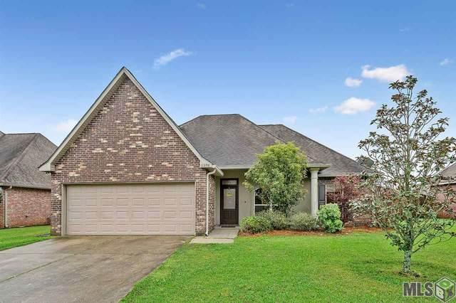 11398 Juban Parc Ave, Denham Springs, LA 70726 (#2021004556) :: Smart Move Real Estate