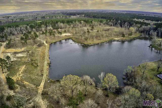 Tract X11A1B Nesom Rd, Clinton, LA 70722 (#2021004565) :: Patton Brantley Realty Group