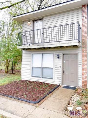 9506 Jefferson Hwy #1, Baton Rouge, LA 70809 (MLS #2021004568) :: United Properties
