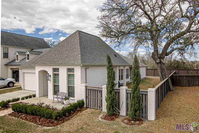 10854 Sweet Water Dr, Baton Rouge, LA 70810 (#2021004604) :: Smart Move Real Estate