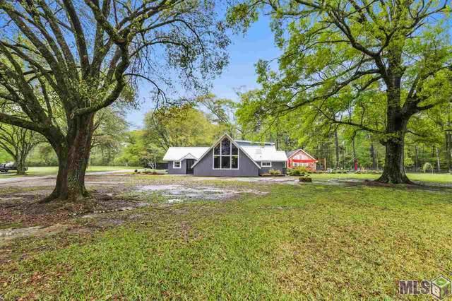 32355 Holm Rd, Walker, LA 70785 (#2021004607) :: Smart Move Real Estate