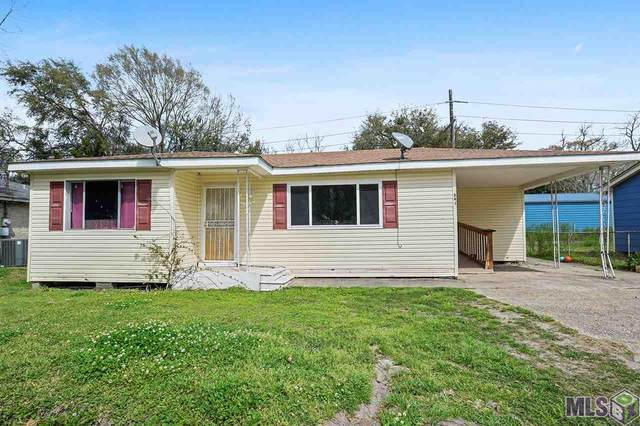 241 Hickory Ln, Gramercy, LA 70052 (#2021004628) :: Smart Move Real Estate