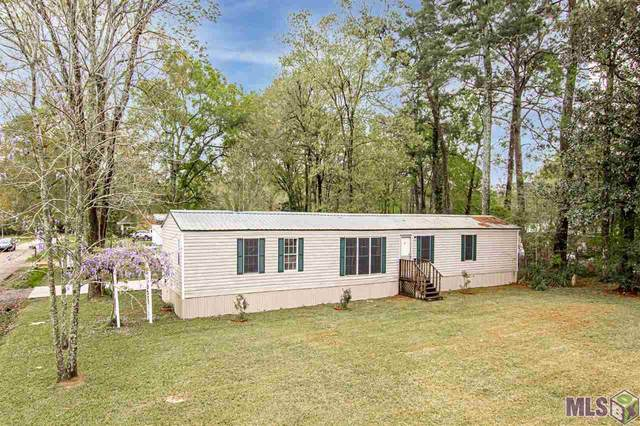 28880 Mcarthur Dr, Livingston, LA 70754 (#2021004647) :: Smart Move Real Estate