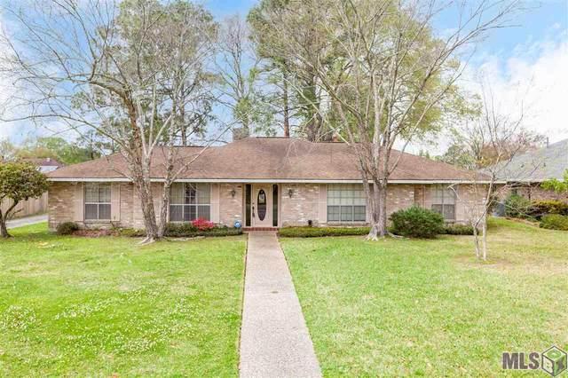 5028 Parkhollow Dr, Baton Rouge, LA 70816 (#2021004648) :: Smart Move Real Estate