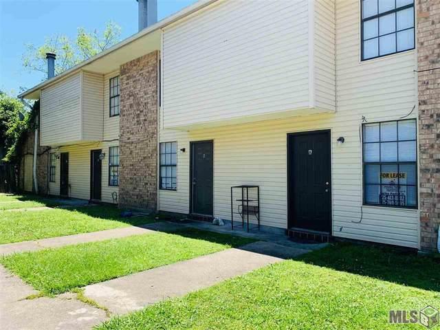 8150 Bayou Fountain Ave, Baton Rouge, LA 70820 (#2021004649) :: Smart Move Real Estate
