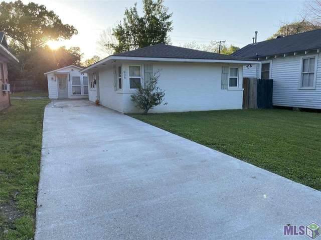 836 Steele Blvd, Baton Rouge, LA 70806 (#2021004698) :: Smart Move Real Estate