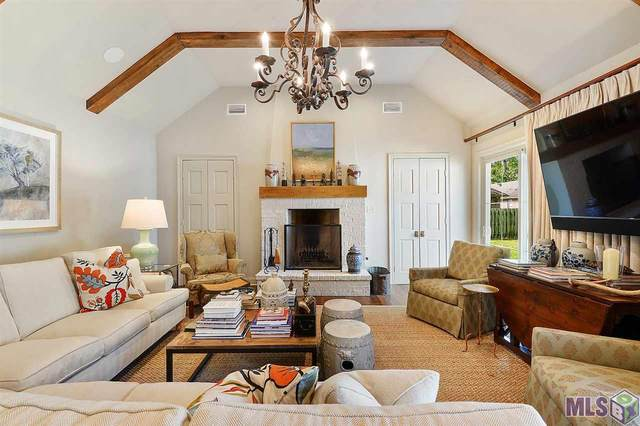 6336 Belle Grove Dr, Baton Rouge, LA 70820 (#2021004699) :: RE/MAX Properties
