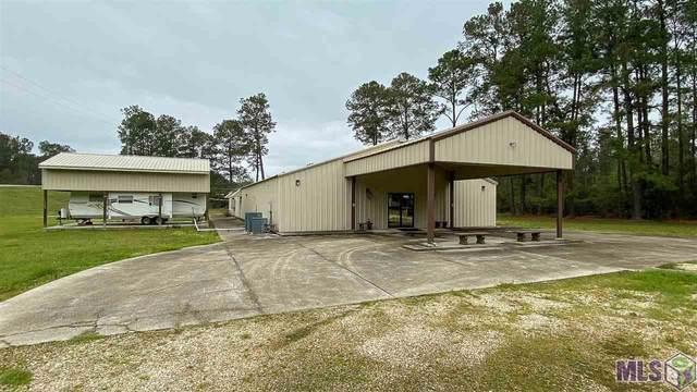 27952 Red Oak Rd, Livingston, LA 70754 (#2021004727) :: Smart Move Real Estate