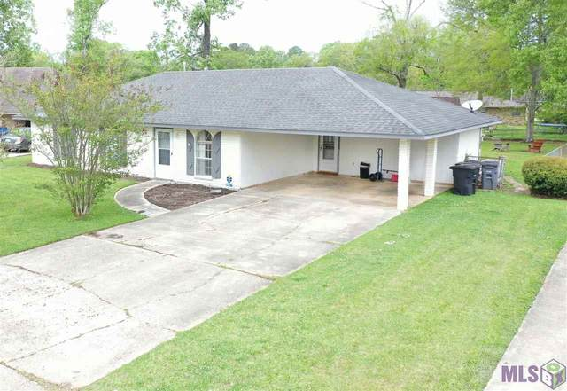 9627 Scotswood Dr, Baton Rouge, LA 70818 (#2021004753) :: Smart Move Real Estate