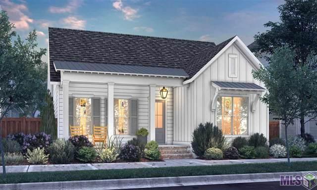 14316 Haile Way, Baton Rouge, LA 70817 (#2021004759) :: Smart Move Real Estate