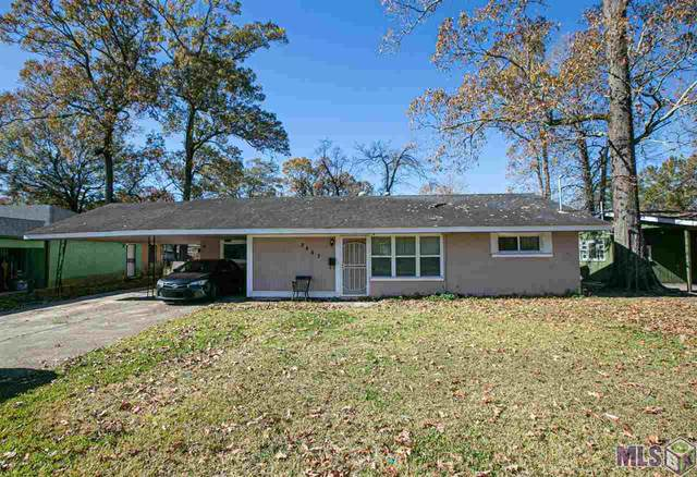 3467 Eleanor Dr, Baton Rouge, LA 70805 (#2021004770) :: Smart Move Real Estate