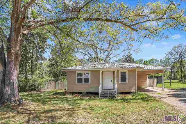 1027 Collins Ln, Slaughter, LA 70777 (#2021004774) :: Patton Brantley Realty Group
