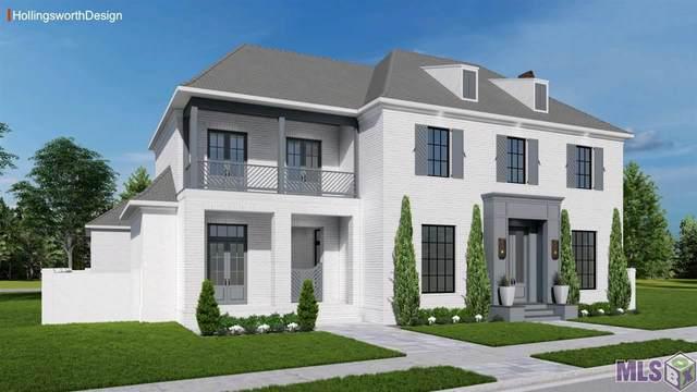 7131 Lanes End, Baton Rouge, LA 70810 (#2021004798) :: Smart Move Real Estate