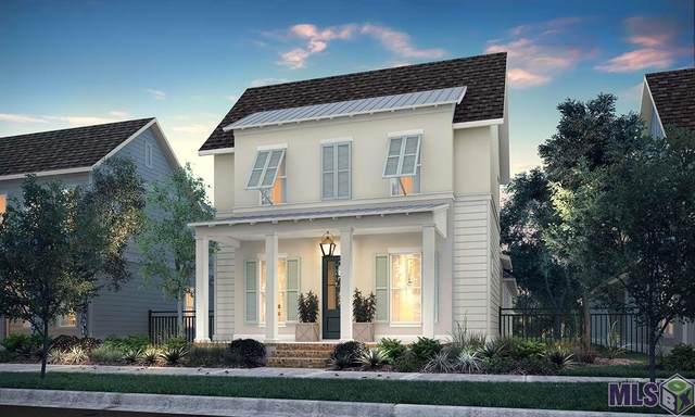 14238 Haile Way, Baton Rouge, LA 70817 (#2021004803) :: Smart Move Real Estate