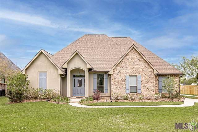 11048 Toria Ln, St Amant, LA 70774 (#2021004816) :: Smart Move Real Estate