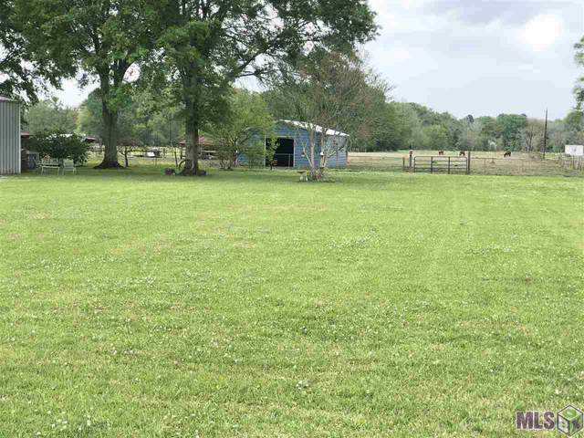 44208 Maurice Bourgeois Rd, St Amant, LA 70774 (#2021004836) :: Smart Move Real Estate