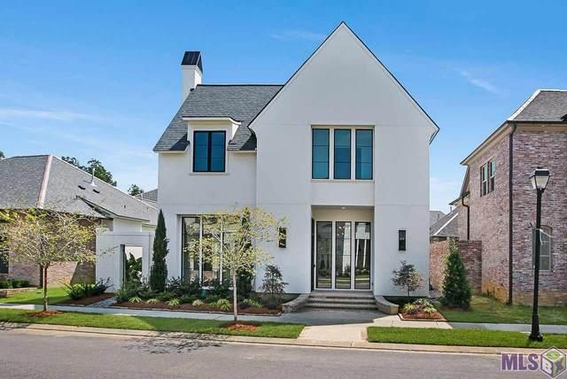 11745 Petit Pierre Ave, Baton Rouge, LA 70810 (#2021004887) :: Smart Move Real Estate