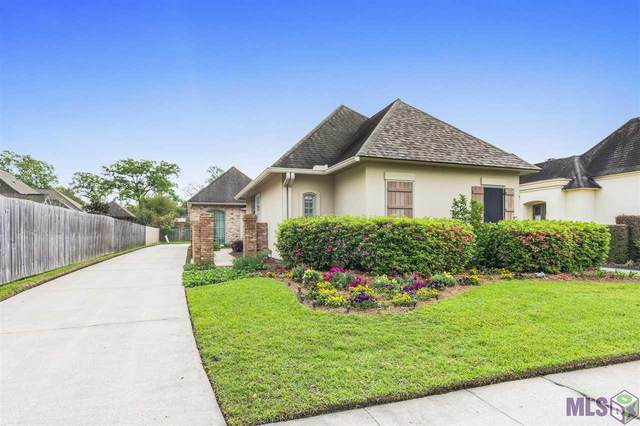 3303 Millbrook Dr, Baton Rouge, LA 70816 (#2021004910) :: Patton Brantley Realty Group