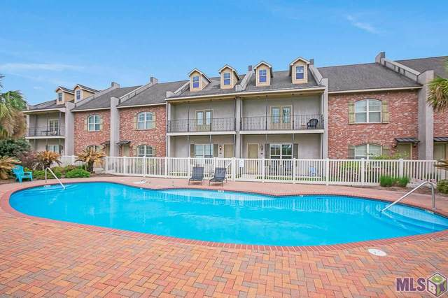 4637 Burbank Dr #301, Baton Rouge, LA 70820 (#2021004924) :: Smart Move Real Estate