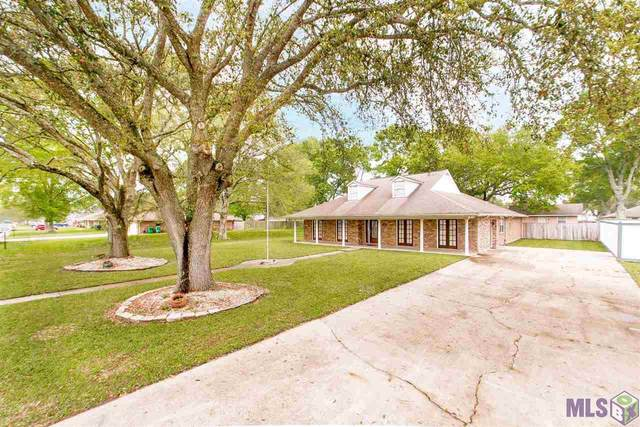 129 Somerset St, Laplace, LA 70068 (#2021004929) :: The W Group