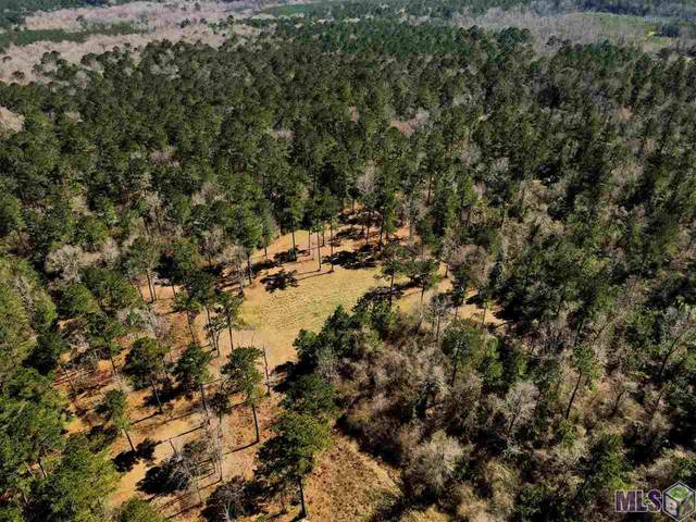 0 La Hwy 10, Clinton, LA 70722 (#2021004954) :: Patton Brantley Realty Group