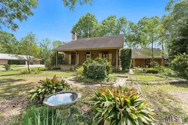 8150 Gwendolyn Dr, Denham Springs, LA 70706 (#2021004969) :: Smart Move Real Estate